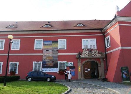 FOTKA - Uh. Hradiště, Slovácká galerie