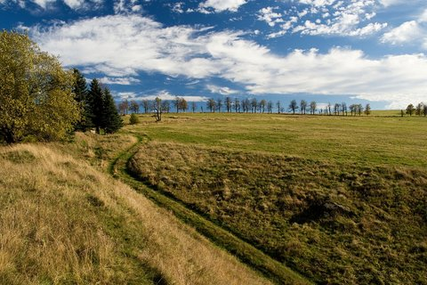 FOTKA - Krajina u Hory sv.Šebestiána