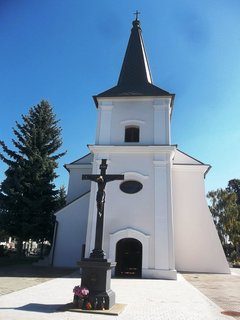 FOTKA - Mařatická kaple