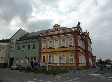 FOTKA - St. Město - Radnice