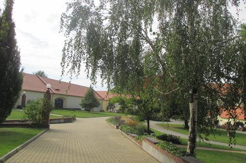FOTKA - Únik z městského ruchu - Ctěnice