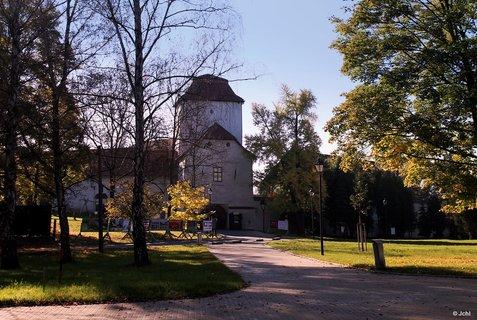 FOTKA -   ♥  ostravsk� hrad