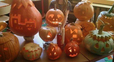 FOTKA - Halloween