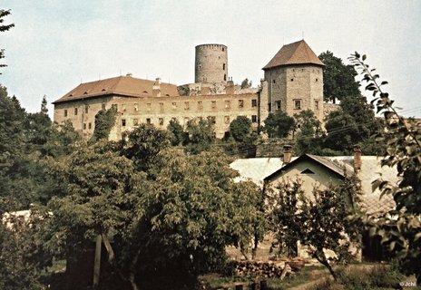 FOTKA - hrad Sovinec