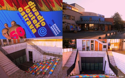 FOTKA - Divadlo Svět Loutek Ostrava