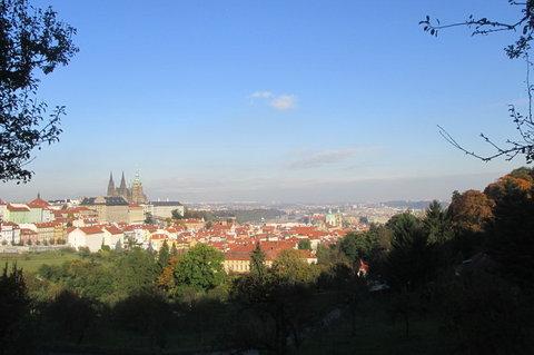 FOTKA - Karel Hašler, 135. výročí  narození:  Praha - srdce Evropy