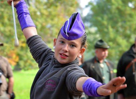 FOTKA - Violetka z Olešnice