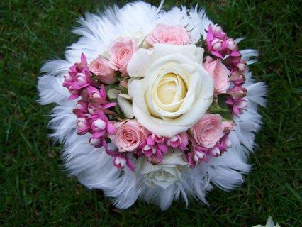 FOTKA - Romantická kytice