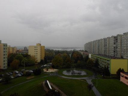 FOTKA - opar nad Vltavou