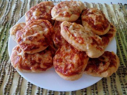 FOTKA - pizza bulky