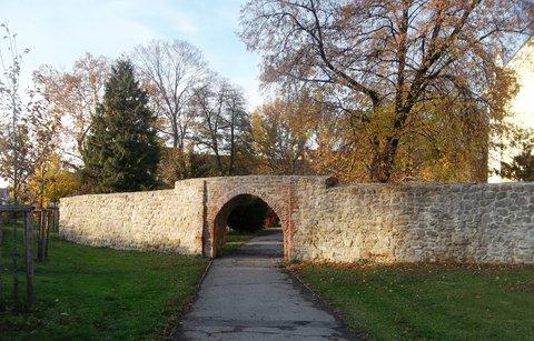 FOTKA - Matyášova brána v UH
