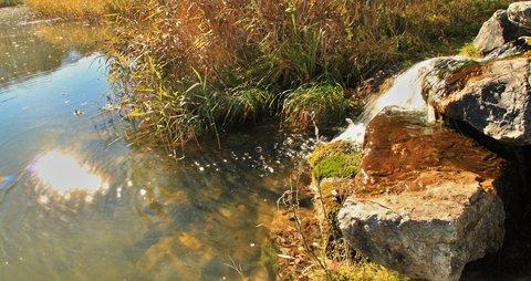 FOTKA - Vyhlídka Kühbühel a Ritzensee - U jezera
