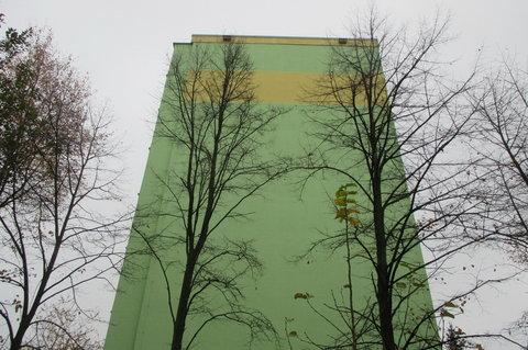 FOTKA - Barevné sídliště do zelena