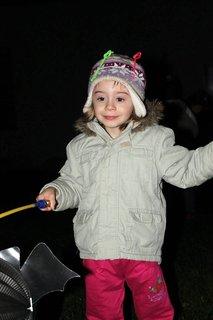 FOTKA - radost dětí a světel
