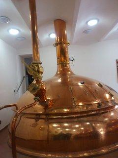FOTKA - Humpolec, pivovar Bernard