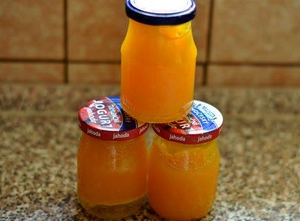 FOTKA - Dýňovo pomerančová marmeláda