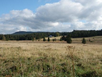 FOTKA - vzpomínky na krásné dny na Šumavě *