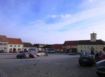 FOTKA - Nám. v Bavorově