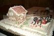 sladký dům pro zedníka