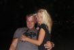 dcera s manželem
