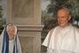 Jan Pavel II , Matka Tereza