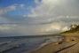 krásné mořské pobřeží
