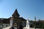 brána města UNESCO