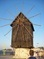 Veterný mlyn v Nessebare