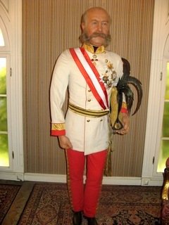 FOTKA - císař FRANZ JOSEF