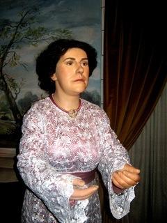 FOTKA - Ema Destinová -operní zpěvačka