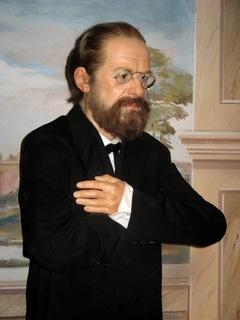 FOTKA - Bedřich Smetana- skladatel