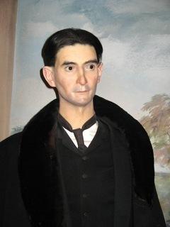 FOTKA - Franz Kafka