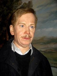 FOTKA - Václav Havel
