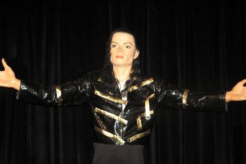FOTKA - M.Jackson -zpěvák,herec,tanečník