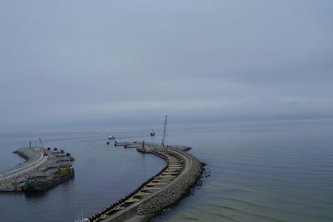 FOTKA - od moře 2