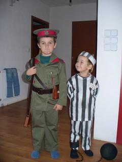 FOTKA - Četnické humoresky
