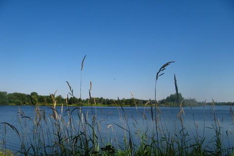 FOTKA -  nádhera jihočeských rybníků
