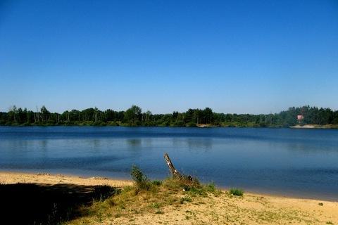 FOTKA - Veselské pískovny-jižní čechy