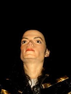 FOTKA - Michael  Jackson-zpěvák,herec,tanečník