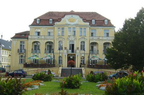 FOTKA - Představuji Teplice - Kamenné lázně