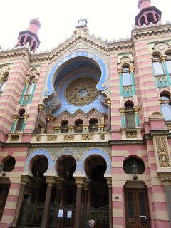 FOTKA - Praha - Synagoga