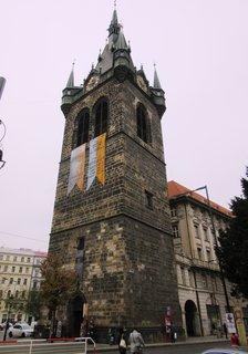FOTKA - Praha Jindřišská věž