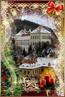 FOTKA - Přeji Vám všem krásné Vánoce
