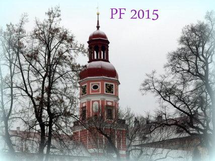 FOTKA - PF 2015 ♥