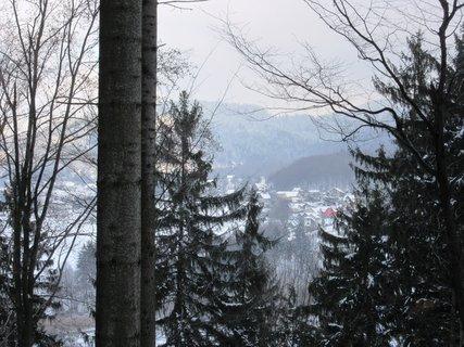 FOTKA - V prosinci v Rožnově