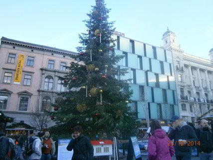 FOTKA - Vánoční Brno