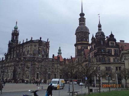 FOTKA - výlet Dresden