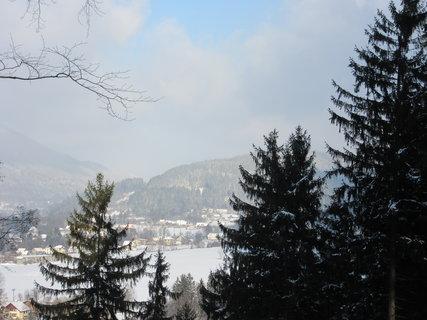 FOTKA - pohled z Jurkovič. rozhledny