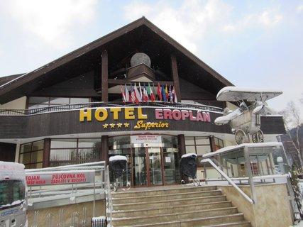 FOTKA - Rožnov pod Radhoštěm - hotel