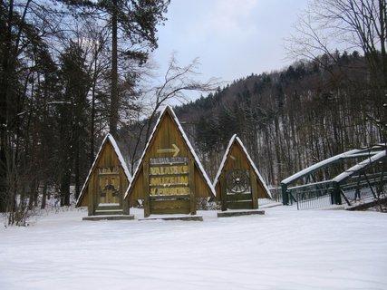 FOTKA - Valašské muzeum v přírodě